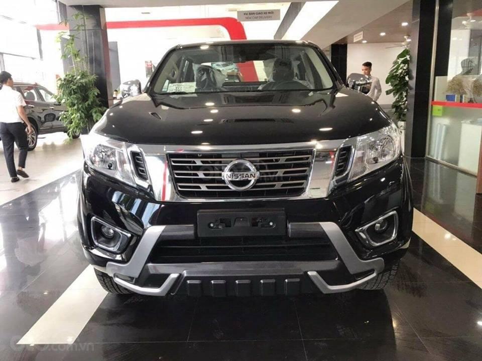 Bán Nissan Navara EL đời 2019, nhập khẩu, giá tốt-8