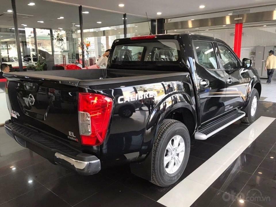 Bán Nissan Navara EL đời 2019, nhập khẩu, giá tốt-9