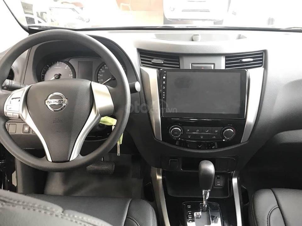 Bán Nissan Navara EL đời 2019, nhập khẩu, giá tốt-10