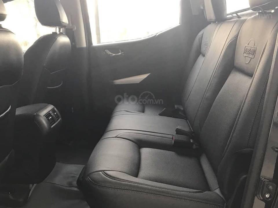 Bán Nissan Navara EL đời 2019, nhập khẩu, giá tốt-12
