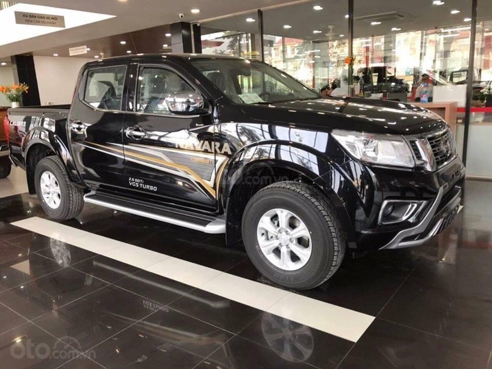 Bán Nissan Navara EL đời 2019, nhập khẩu, giá tốt-13