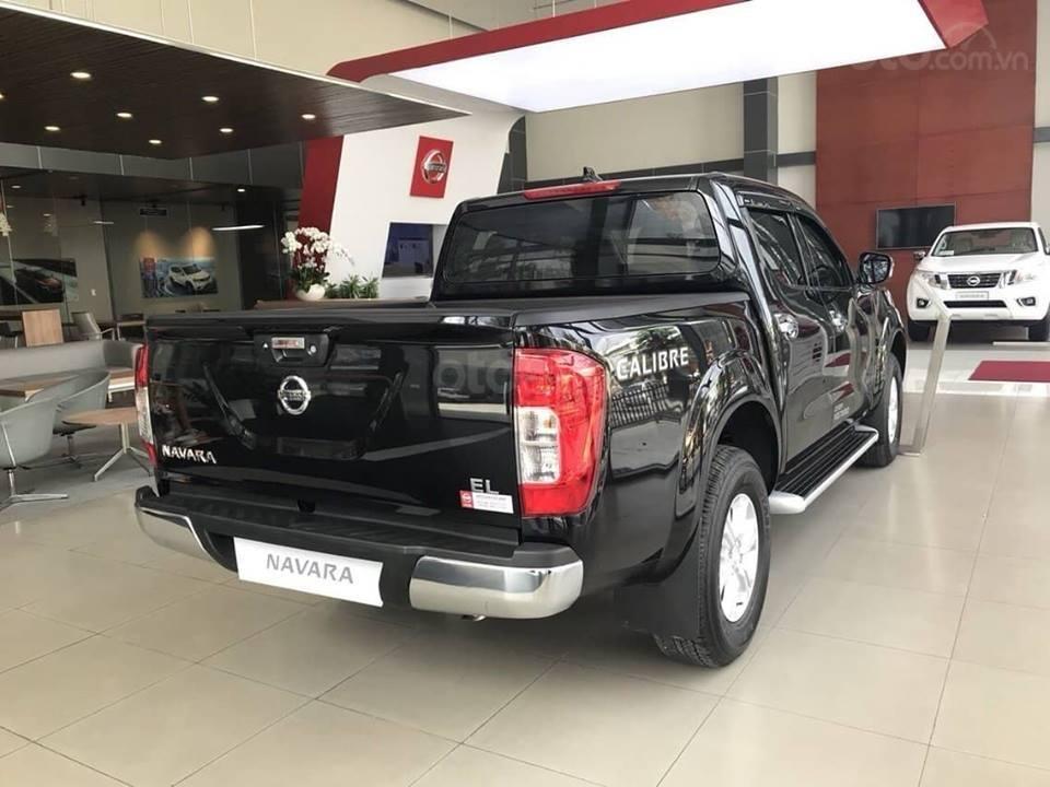 Bán Nissan Navara EL đời 2019, nhập khẩu, giá tốt-14