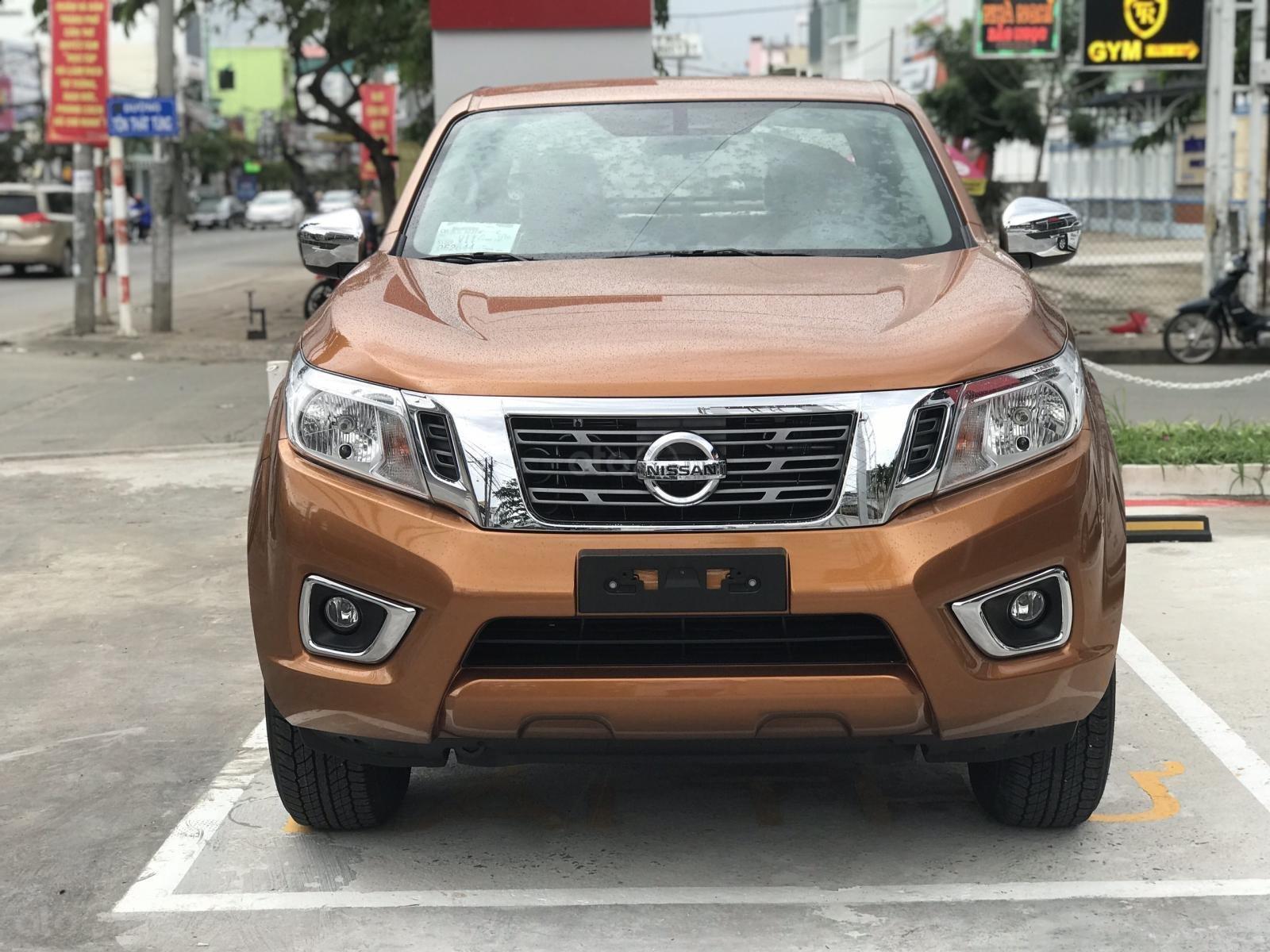 Bán Nissan Navara EL đời 2019, nhập khẩu, giá tốt-16