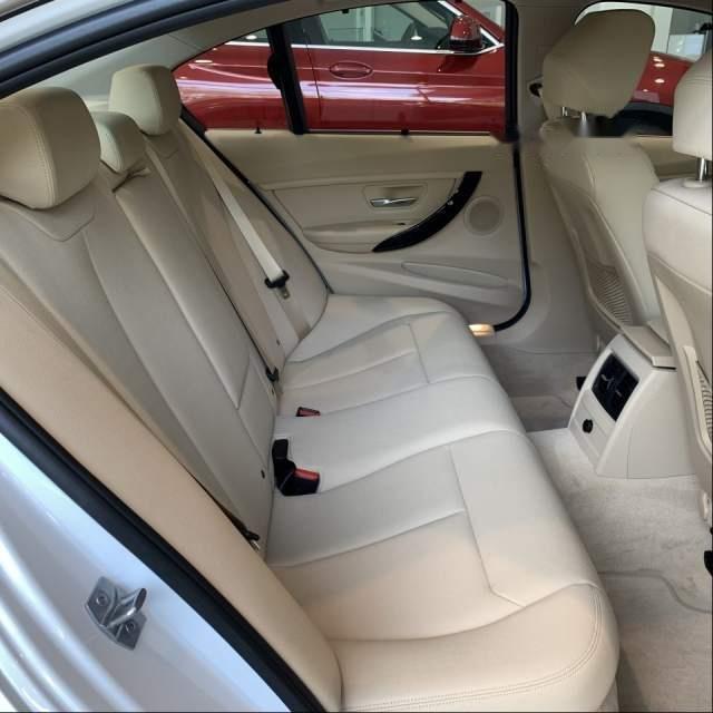 Bán BMW 3 Series 320i đời 2018, màu trắng, nhập khẩu Đức-5