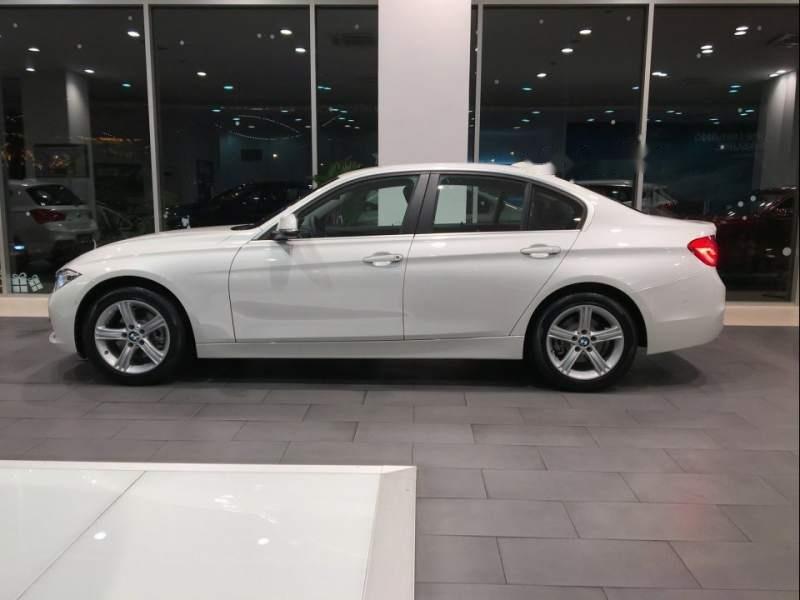 Bán BMW 3 Series 320i đời 2018, màu trắng, nhập khẩu Đức-0