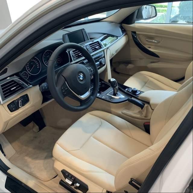 Bán BMW 3 Series 320i đời 2018, màu trắng, nhập khẩu Đức-3