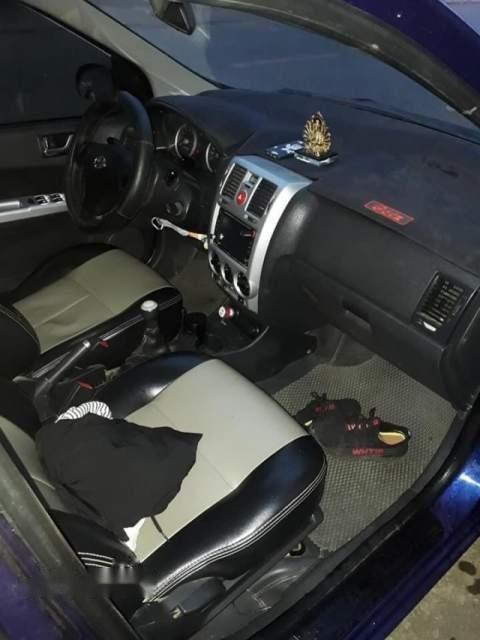 Bán Hyundai Getz năm sản xuất 2008-4