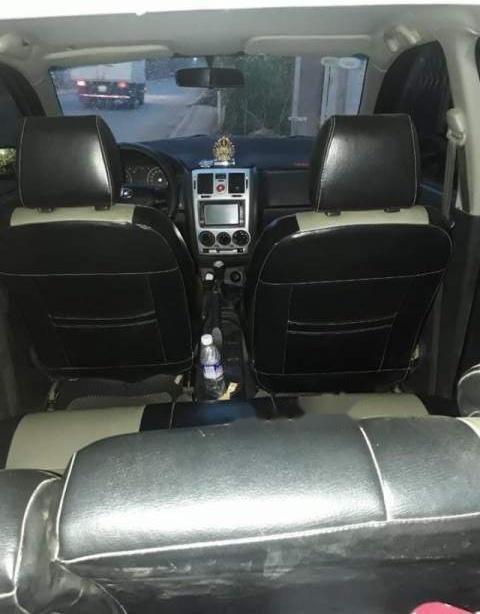Bán Hyundai Getz năm sản xuất 2008-3