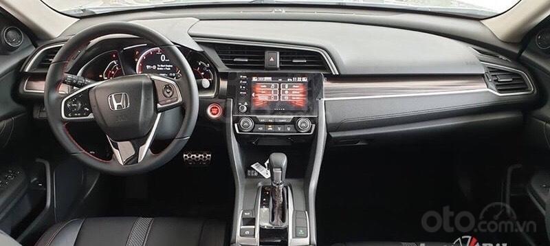 Bán Honda Civic 1.8 G 2019, Honda Ô tô Đắk Lắk - Hỗ trợ trả góp 80%, giá ưu đãi cực tốt – Mr. Trung: 0943.097.997-2