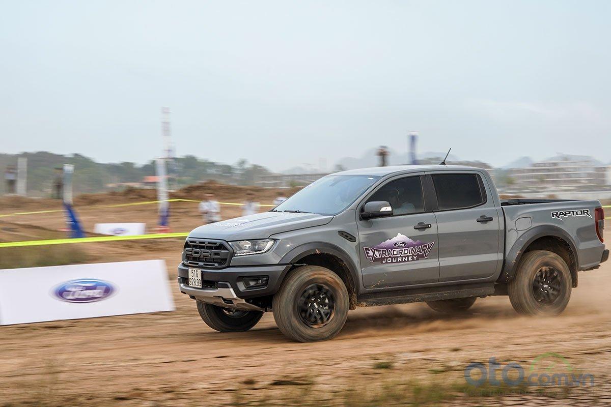 Tổng quát về Ford Ranger Raptor 2019 2