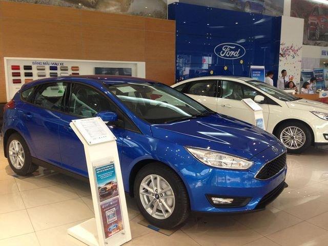 """Giá tính lệ phí trước bạ thay đổi: Người mua ô tô """"bỏ túi"""" hàng chục triệu a3"""