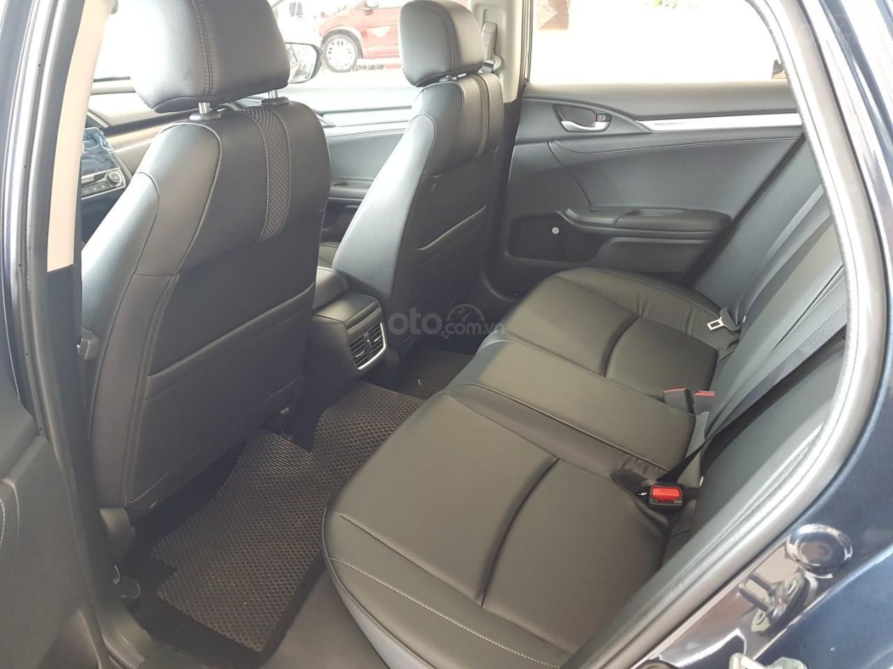 Bán Honda Civic 2019 mẫu mới, giá tốt, hỗ trợ trả góp lãi suất thấp, bao hồ sơ vay-3