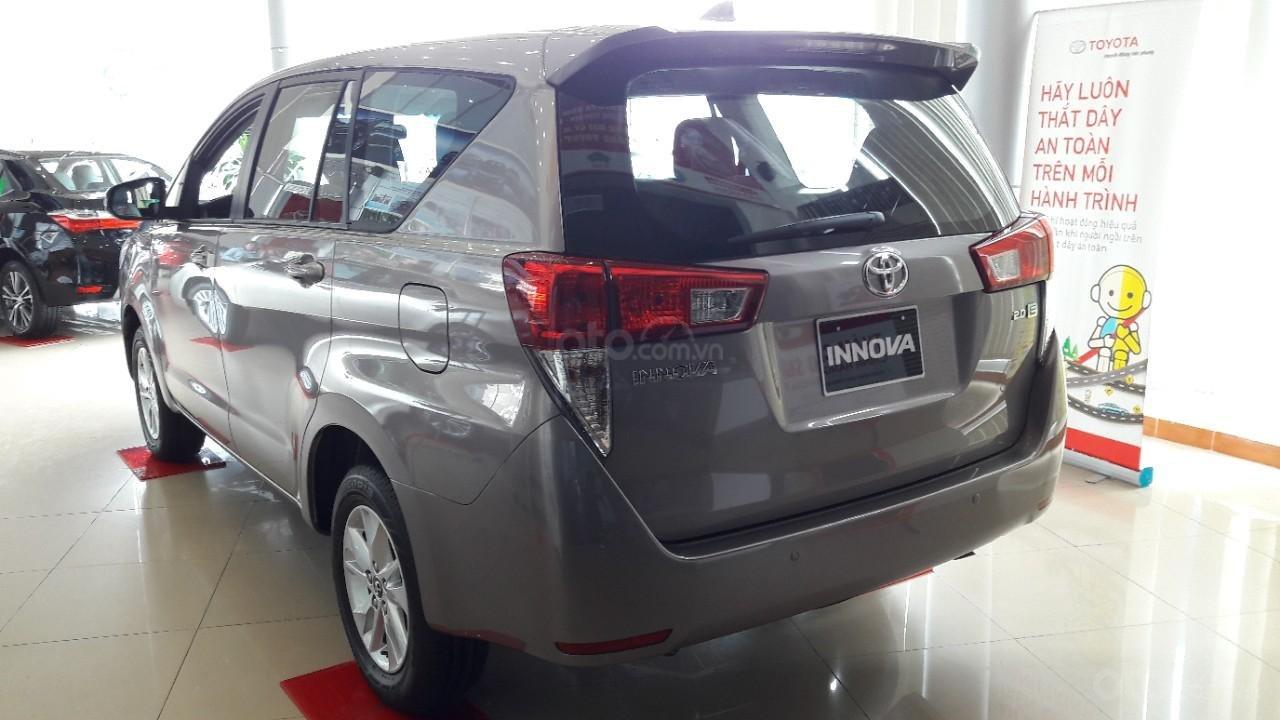 Toyota Hùng Vương- Innova 2.0 E, giá đặc biệt tháng 5, giảm tiền, phụ kiện, bảo hiểm, LH 0933.433.729-3