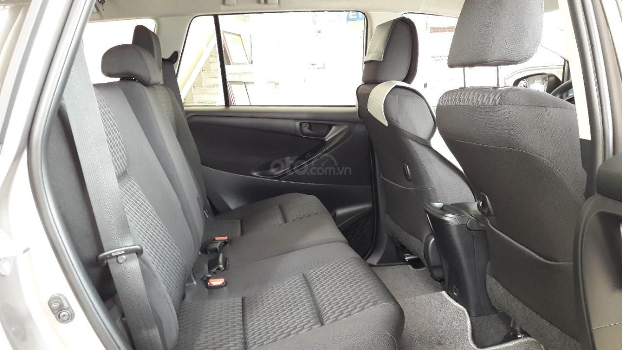 Toyota Hùng Vương- Innova 2.0 E, giá đặc biệt tháng 5, giảm tiền, phụ kiện, bảo hiểm, LH 0933.433.729-5