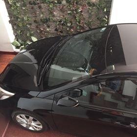 Bán Hyundai Accent 1.4AT đời 2014, màu đen, nhập khẩu nguyên chiếc đẹp như mới, giá chỉ 430 triệu-0