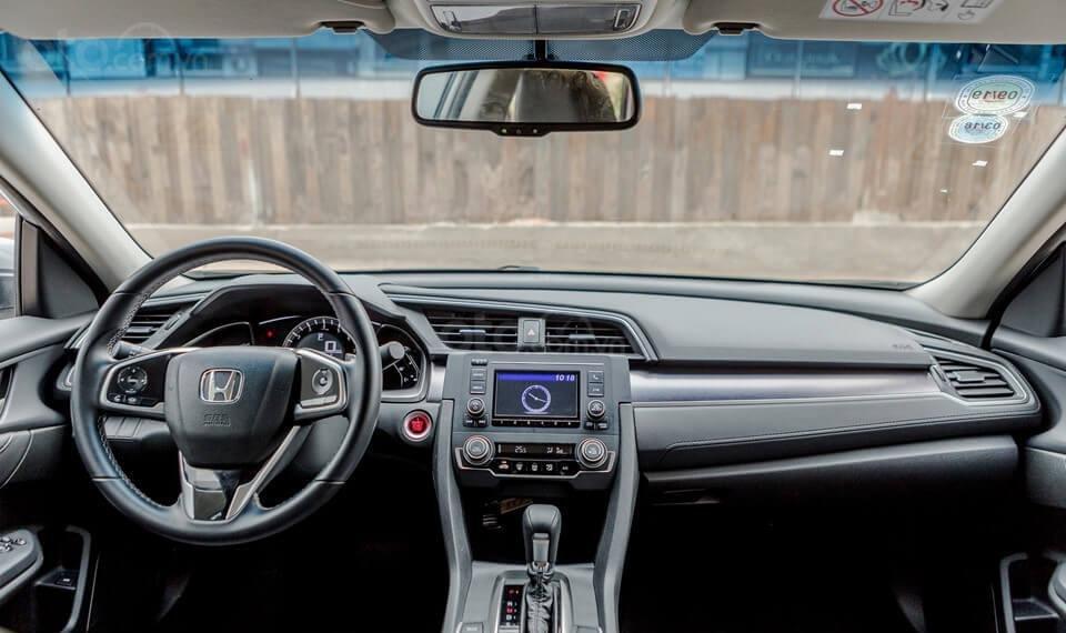 Bán Honda Civic 1.8 G 2019, Honda Ô tô Đắk Lắk - Hỗ trợ trả góp 80%, giá ưu đãi cực tốt – Mr. Trung: 0943.097.997-3