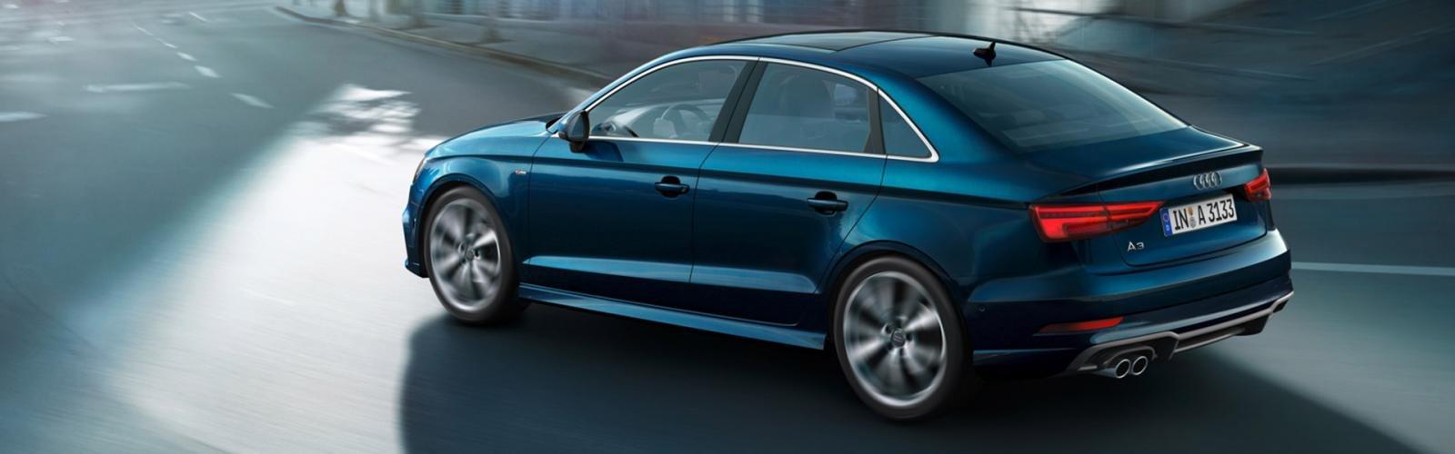 Đánh giá xe Audi A3