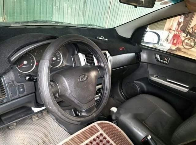 Bán xe Hyundai Getz đời 2009, xe đang trong tình trạng tốt-3