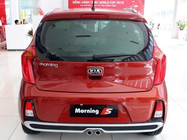 Bán ô tô Kia Morning sản xuất 2019, màu sắc đa dạng (3)