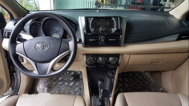Cần bán Toyota Vios đời 2017, xe chính chủ (6)