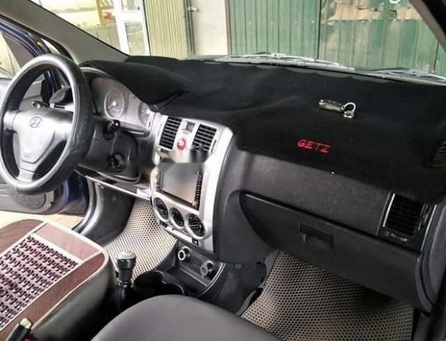 Bán xe Hyundai Getz đời 2009, xe đang trong tình trạng tốt-4