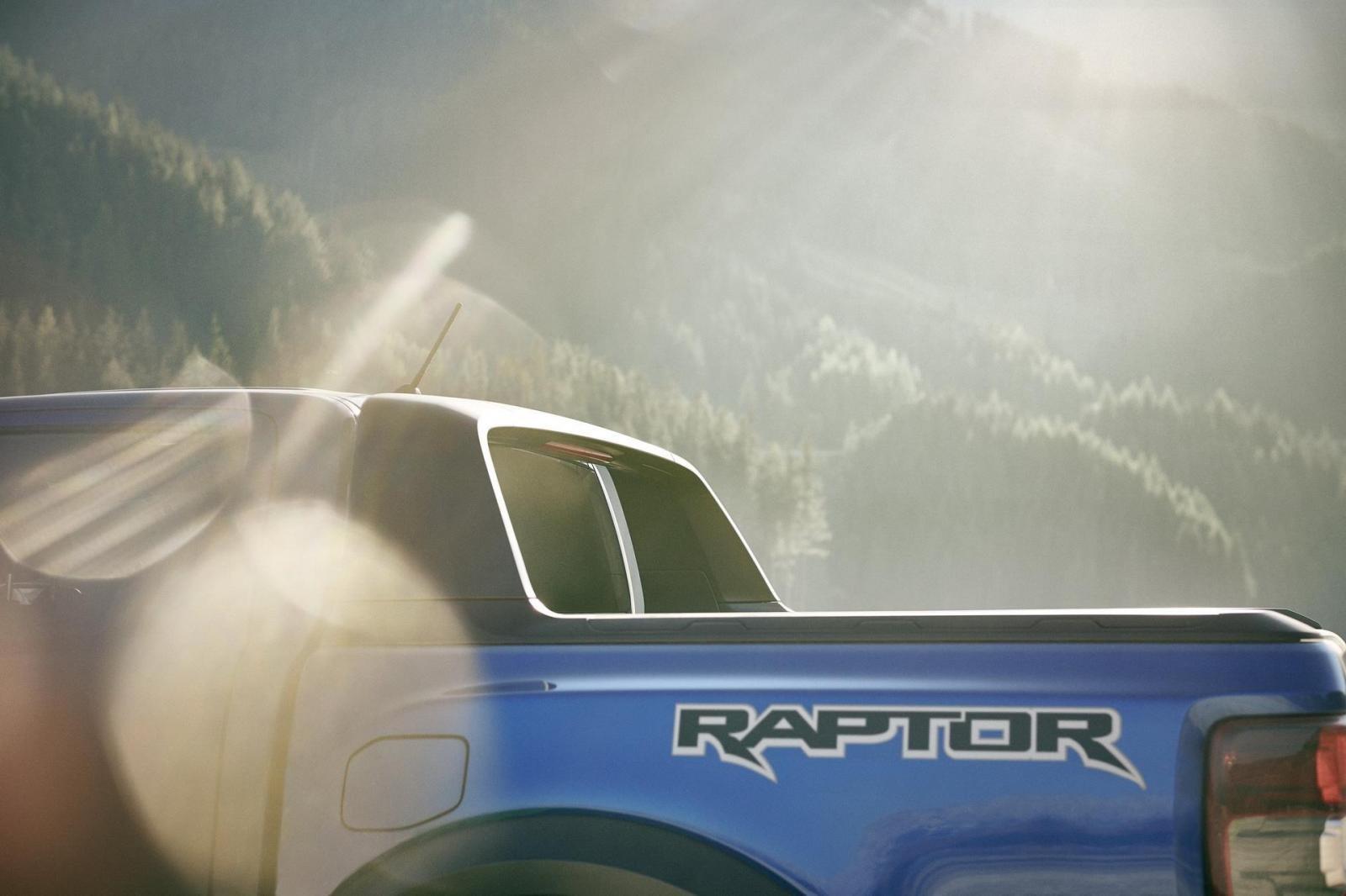 """Thừa thắng tại Đông Nam Á, Ford Ranger Raptor tiếp tục xây dựng """"cứ địa"""" tại châu Âu a3"""