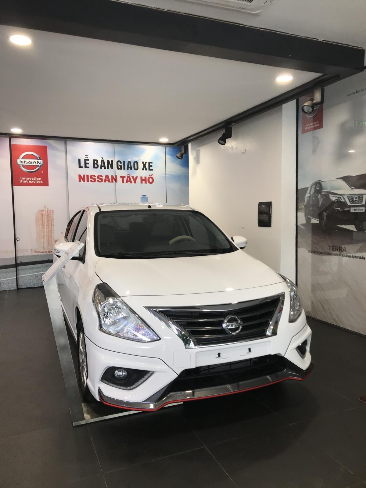 Cần bán xe Nissan Sunny Xl,XT,XV năm sản xuất 2019, màu trắng, 405 triệu-0