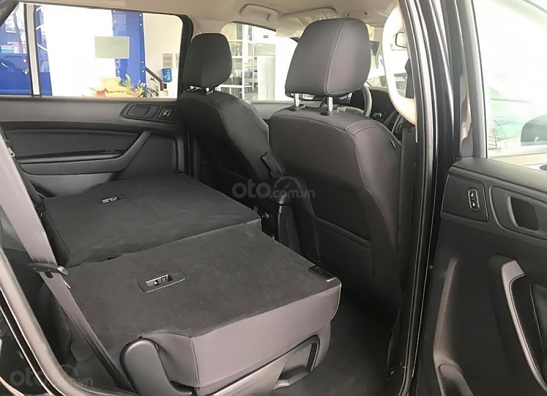 Bán xe Ford Everest Ambiente 2.0 4x2 AT 2019, màu đen, nhập khẩu  (3)