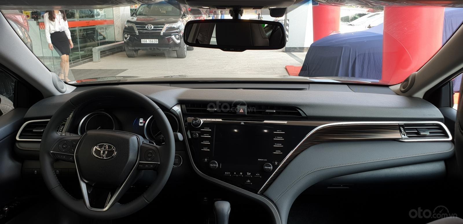 Bán Toyota Camry 2.5Q nhập khẩu giao ngay, giá tốt, liên hệ 0987404316 - 0355283111-5
