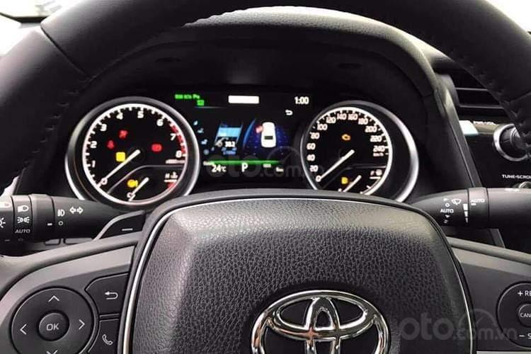 Bán Toyota Camry 2.5Q nhập khẩu giao ngay, giá tốt, liên hệ 0987404316 - 0355283111-8