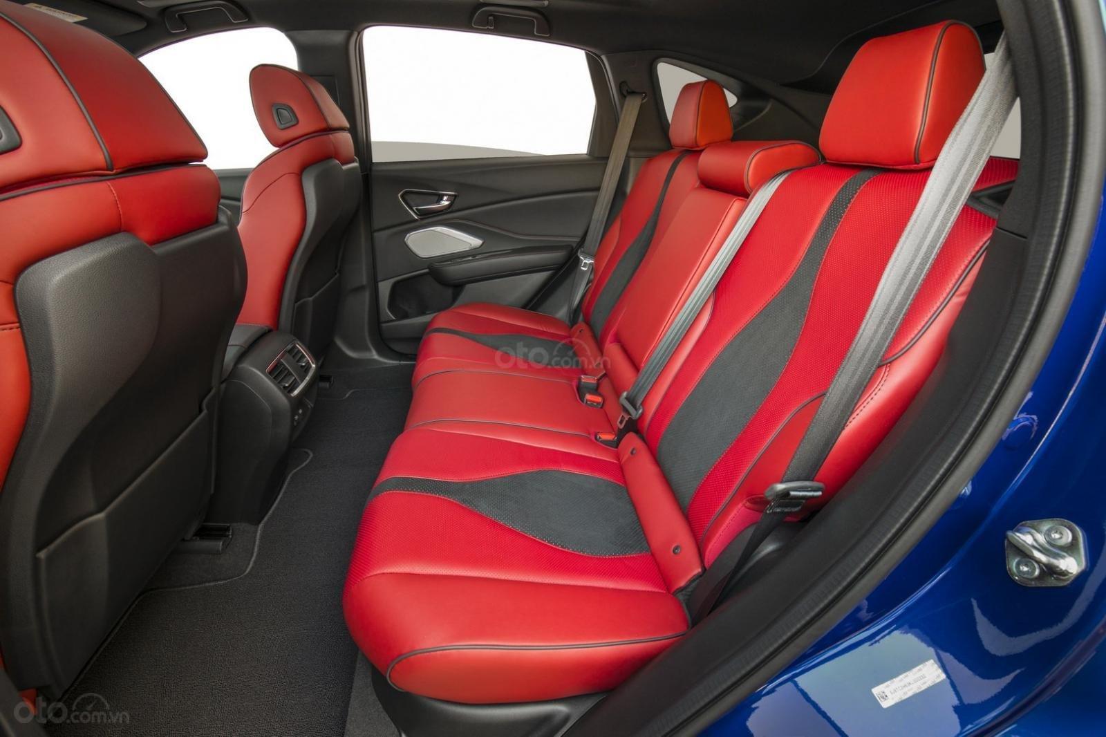 Acura RDX 2020 mới có thể đẩy giá lên 1,13 tỷ