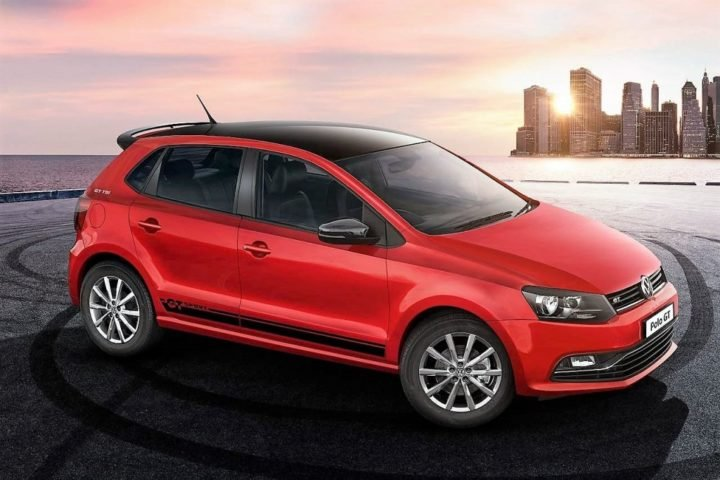 Đánh giá xe Volkswagen Polo