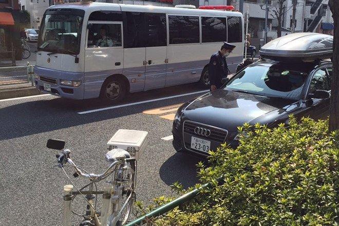 Nhật Bản có mức phạt nghiêm khắc nhất thế giới với tài xế say rượu lái xe