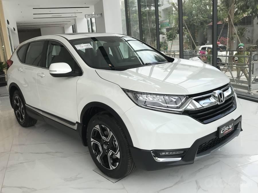 Honda Civic khuyến mại tháng 5/2019