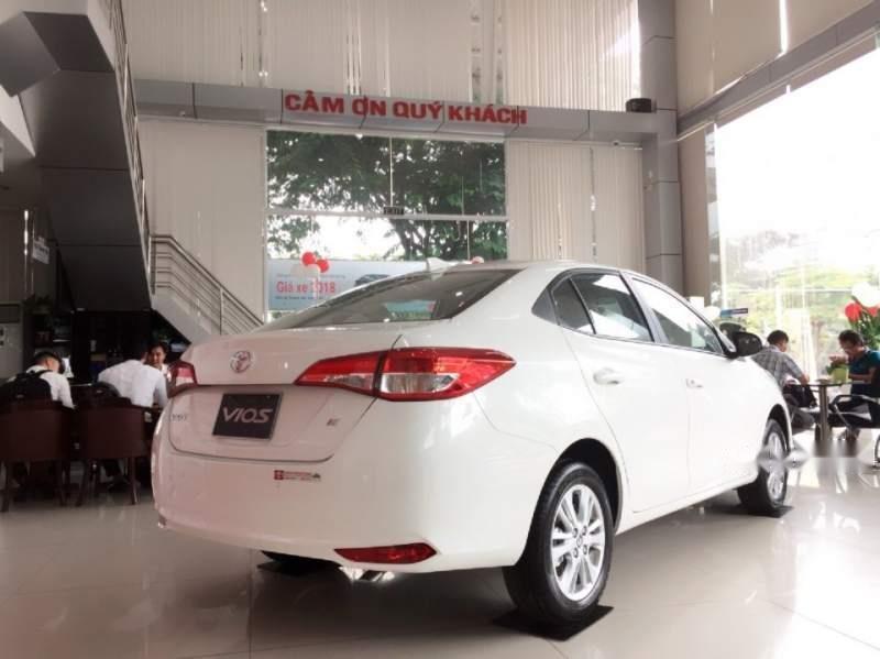 Cần bán xe Toyota Vios đời 2019, giá chỉ 500 triệu (2)