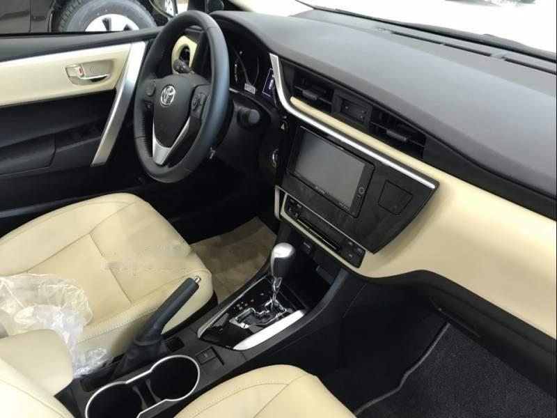 Cần bán Toyota Vios 2019, giá cạnh tranh (5)