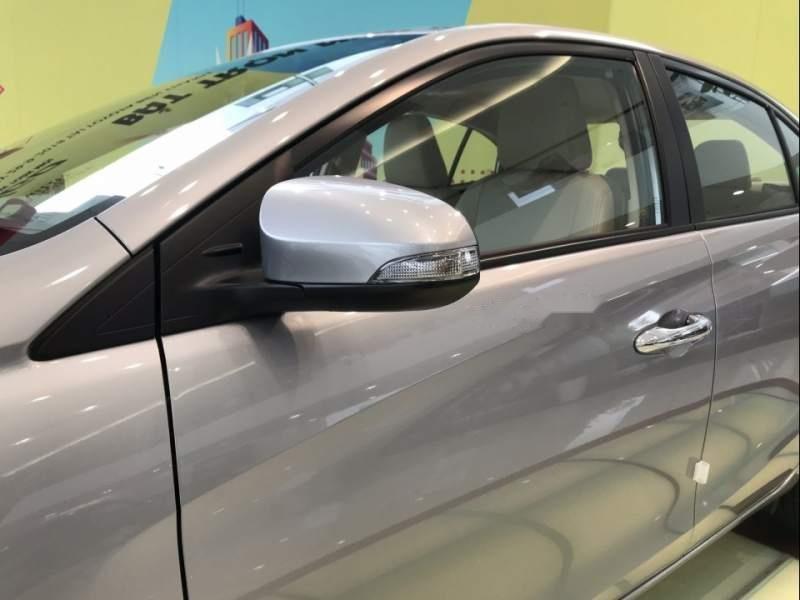 Cần bán Toyota Vios 2019, giá cạnh tranh (2)