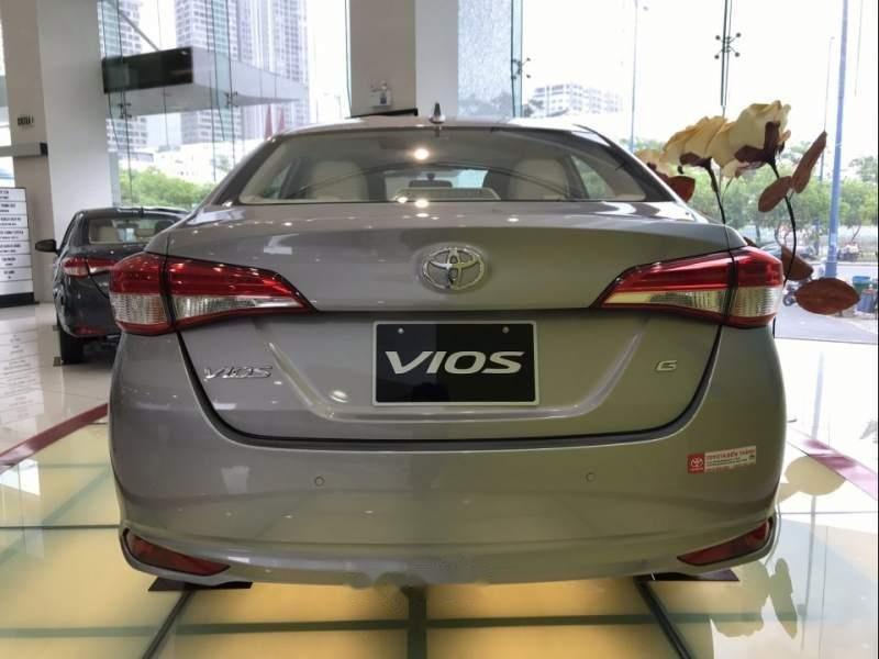 Cần bán Toyota Vios 2019, giá cạnh tranh (3)