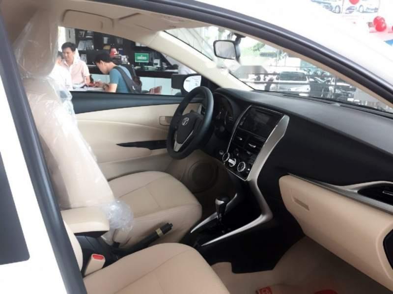 Cần bán xe Toyota Vios đời 2019, giá chỉ 500 triệu (3)