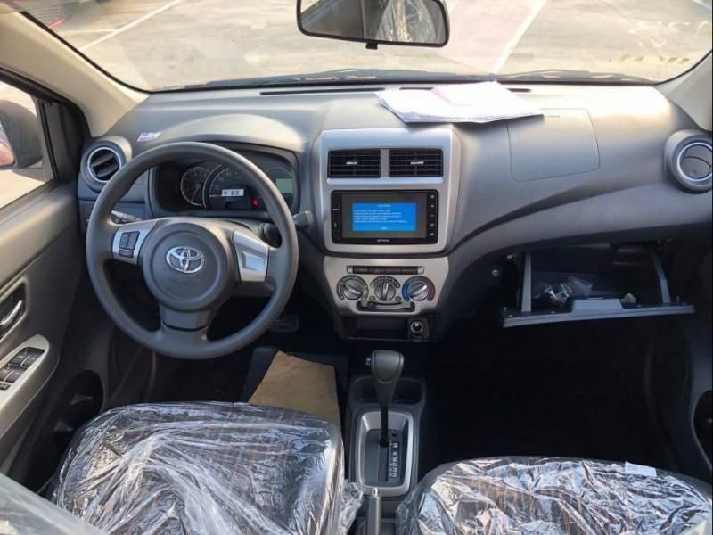 Bán ô tô Toyota Wigo năm 2019, nhập khẩu, giá cạnh tranh (6)