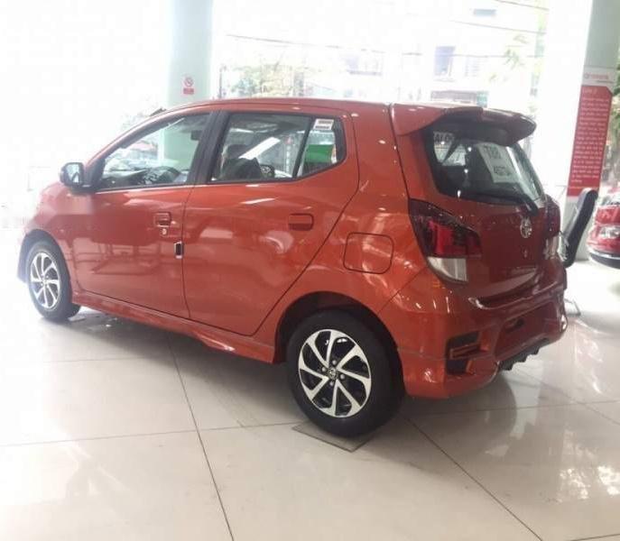 Bán ô tô Toyota Wigo năm 2019, nhập khẩu, giá cạnh tranh (4)