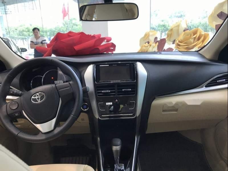 Cần bán Toyota Vios 2019, giá cạnh tranh (4)