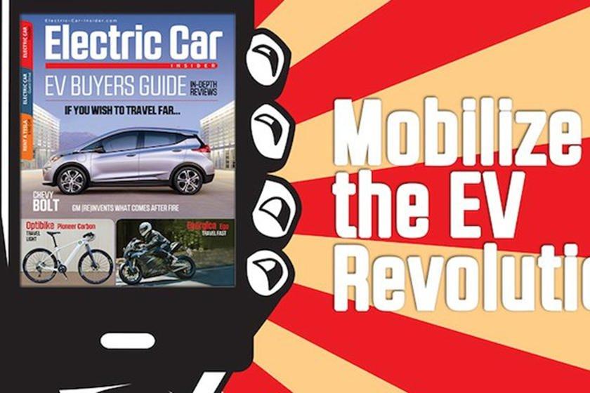"""Những """"mặt trái"""" khiến xe điện không phải là phương tiện tối ưu trong tương lai a3"""