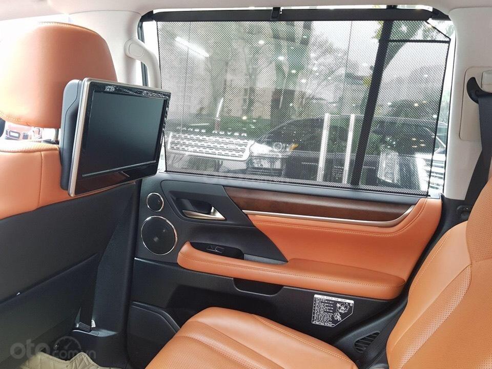 MT Auto bán Lexus LX 570S Super Sport SX 2018, xe tên công ty XHĐ cao, màu đen. LH em Hương 0945392468-14