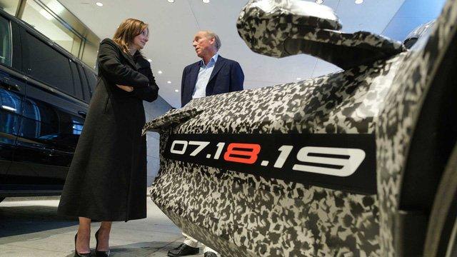Chevrolet bắt đại lí sửa sang để đón C8 Corvette mới 3