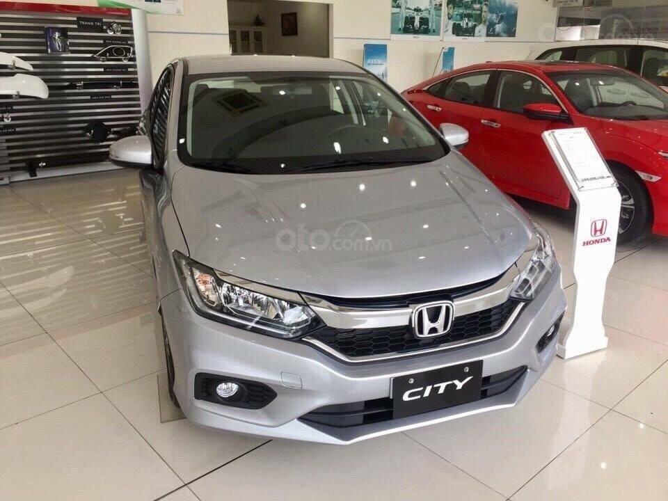 [Góp trọn gói 150tr] lấy ngay Honda City CVT, ưu đãi khủng nhất khu vực - LH 0933.683.056-1
