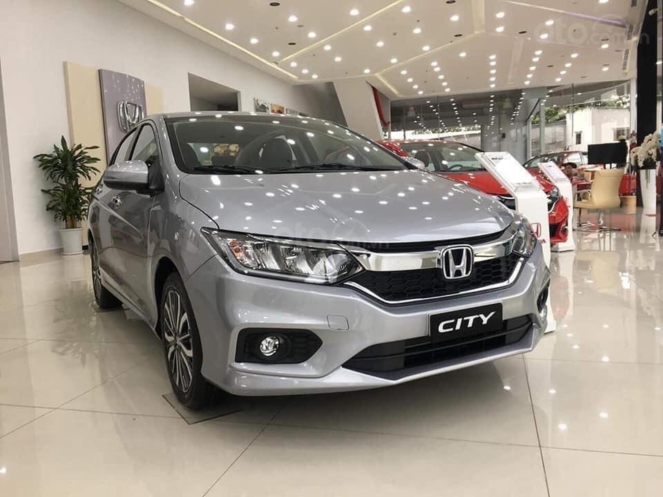[Góp trọn gói 150tr] lấy ngay Honda City CVT, ưu đãi khủng nhất khu vực - LH 0933.683.056-0