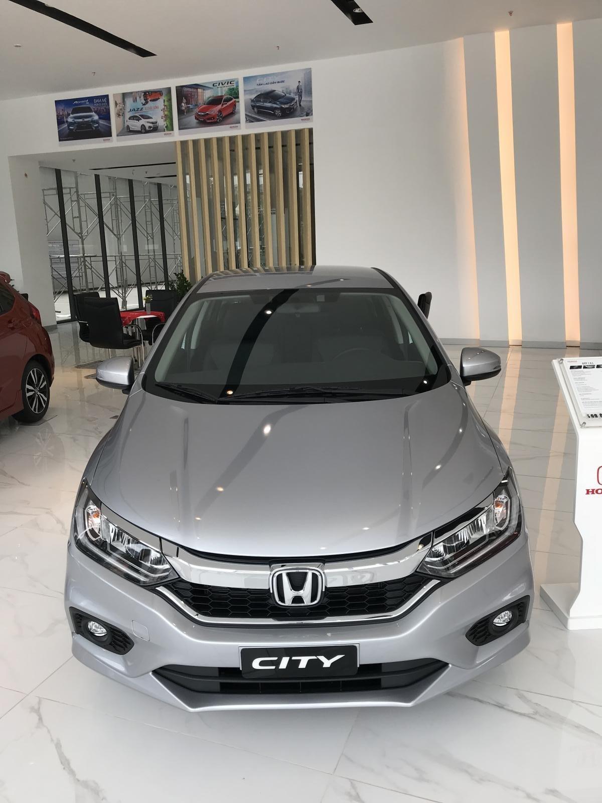 [Góp trọn gói 150tr] lấy ngay Honda City CVT, ưu đãi khủng nhất khu vực - LH 0933.683.056-2