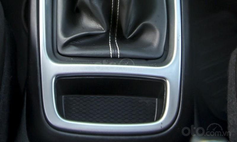 Nội thất xe Hyundai Venue bản Ấn.