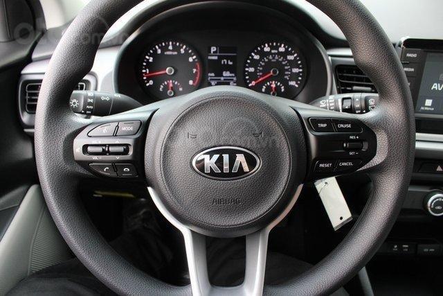 Đánh giá xe Kia Rio 2019 về cảm giác lái: Thú vị, đặc trưng